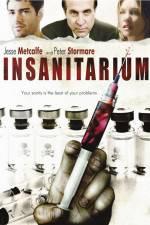 Watch Insanitarium Online Putlocker