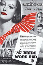 Watch The Bride Wore Red Putlocker