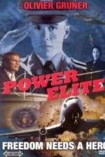 Watch Power Elite Online 123movies