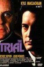 Watch The Trial Online Putlocker