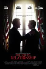 Watch The Special Relationship Online 123movies