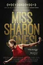Watch Miss Sharon Jones! Online 123movies
