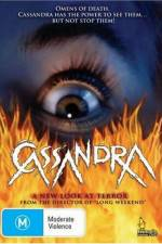 Watch Cassandra Online Putlocker