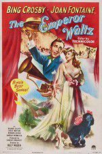 Watch The Emperor Waltz Online Putlocker