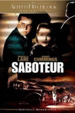 Watch Saboteur Online Putlocker
