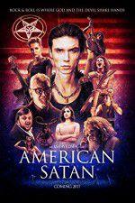 Watch American Satan Online Putlocker