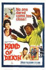 Watch Hand of Death Online Putlocker