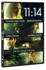 Watch 11:14 Online Putlocker