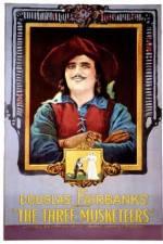 Watch The Three Musketeers Online Putlocker