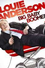 Watch Louie Anderson Big Baby Boomer Online 123movies