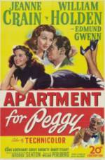Watch Apartment for Peggy Online 123movies