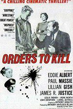 Watch Orders to Kill Online Putlocker