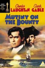 Watch Mutiny on the Bounty Online Putlocker