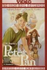 Watch Peter Pan Online Putlocker