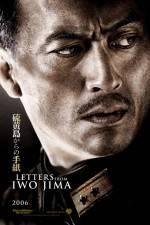 Watch Letters from Iwo Jima Online Putlocker