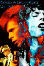 Watch David Bowie - A Live History Online Putlocker