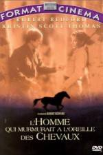 Watch The Horse Whisperer Online 123movies