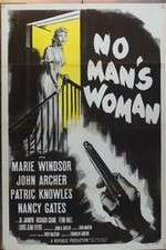 Watch No Mans Woman Online 123movies
