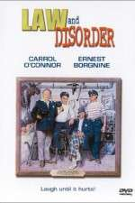 Watch Law and Disorder Online 123movies