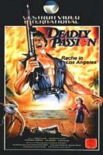 Watch Deadly Passion Online 123movies