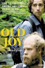 Watch Old Joy Online Putlocker