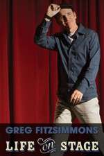 Watch Greg Fitzsimmons Life on Stage Online 123movies