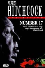 Watch Number Seventeen Online Putlocker
