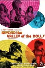 Watch Valley of the Dolls Online Putlocker