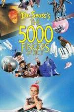 Watch The 5,000 Fingers of Dr. T. Online Putlocker