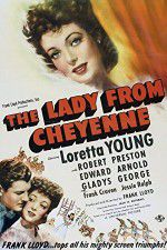 Watch The Lady from Cheyenne Online Putlocker