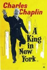 Watch A King in New York Online Putlocker