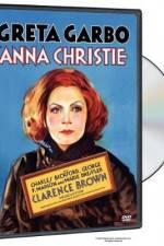 Watch Anna Christie Online Putlocker