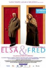 Watch Elsa & Fred Online 123movies