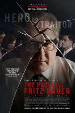 Watch The People vs. Fritz Bauer Online 123movies
