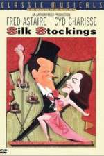 Watch Silk Stockings Online Putlocker