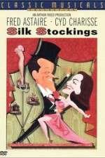 Watch Silk Stockings Online