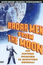 Watch Radar Men from the Moon Online 123movies