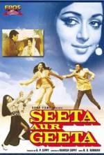 Watch Seeta Aur Geeta Online Putlocker