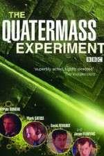 Watch The Quatermass Experiment Online Putlocker