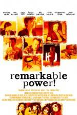 Watch Remarkable Power Online Putlocker