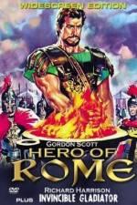 Watch Il gladiatore invincibile Online Putlocker
