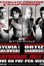 Watch UFC 61 Bitter Rivals Online Putlocker