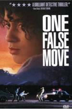 Watch One False Move Online 123movies
