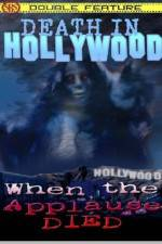 Watch Death in Hollywood Online Putlocker