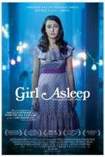Watch Girl Asleep Online Putlocker