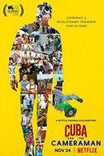 Watch Cuba and the Cameraman Online Putlocker