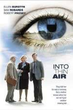 Watch Into Thin Air Online 123movies
