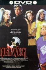 Watch Rush Week Online Putlocker