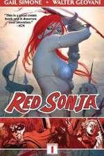 Watch Red Sonja: Queen of Plagues Online Putlocker