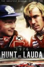 Watch Hunt vs Lauda: F1\'s Greatest Racing Rivals Online 123movies